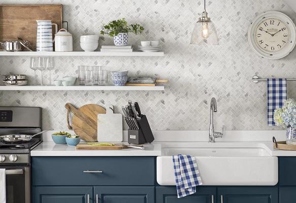餐廳廚房設備設計